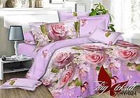 ТМ TAG Комплект постельного белья XHY024