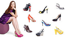 Обувь женская, мокасины, баленки, сандалии, босоножки, туфли