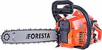 ПРОКАТ Бензопила Foresta FA-40S, фото 1