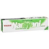 Безболивающий крем Нараяни / Narayani Cream, Vicco / 30 г
