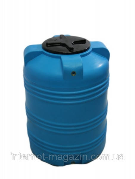 Пищевая бочка для воды V-350