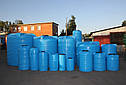 Вертикальная емкость для воды пластиковая V-750, фото 5