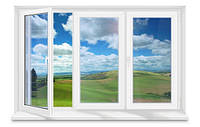 Купить окна и балконы в Кропивницком