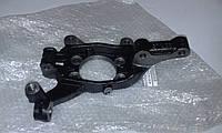 Цапфа (поворотний кулак) передній правий 40014-CN000 NISSAN