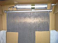 Радіатор кондиціонера 92100-EW80A. NISSAN
