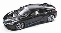 Оригинальная модель автомобиля BMW i8 (i12), 1:18 scale, Sophisto Grey (80432336842)