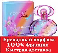 Духи  Incanto Shine  Salvatore Ferragamo /  Инканто Шайн люкс версия