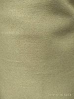 Мебельная обивочная ткань микро-рогожка Люкс ширина ткани 150 см сублимация 2019 цвет зеленый, фото 1