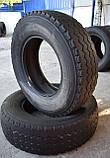 Шины б/у 225/75 R16С Michelin X, ЛЕТО, пара, 5-6 мм, фото 4