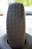Шины б/у 225/75 R16С Michelin X, ЛЕТО, пара, 5-6 мм, фото 2