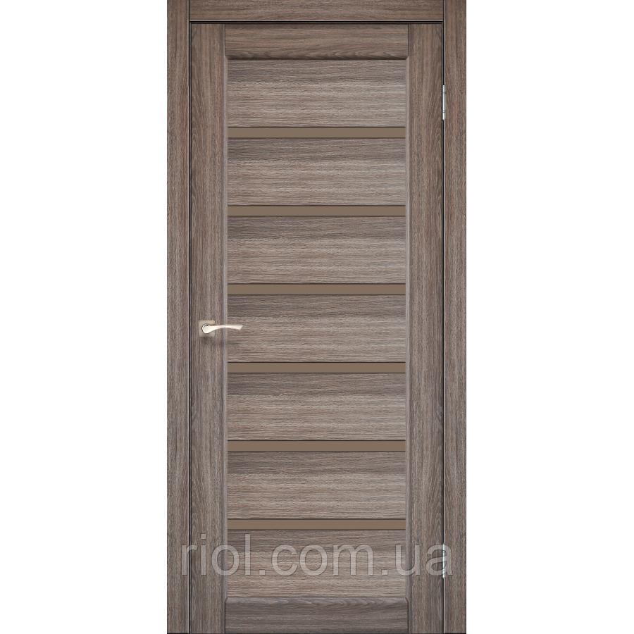 Дверь межкомнатная PD-01 Porto Deluxe тм KORFAD