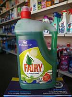 Моющее средство для посуды Fairy 5л Яблоко