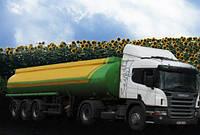 Вантажні автомобільні перевезення олійних культур (соняшник, соя, ріпак)