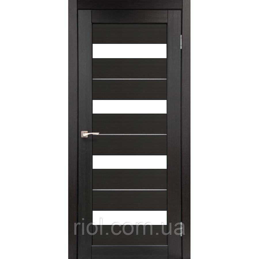 Двері міжкімнатні PD-02 Porto Deluxe тм KORFAD