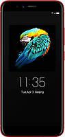 Смартфон Lenovo S5 4/64Gb Red Гарантия 3 месяца
