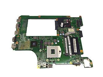 Материнская плата для ноутбука Lenovo B560 (Полностью рабочая)