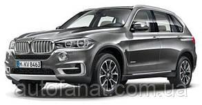 Оригинальная модель автомобиля BMW X5 (F15), 1:18 scale, Space Grey (80432318988)