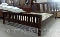 """Кровать деревянная """"Афина"""" 1,60*2,0"""
