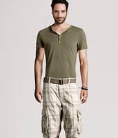 Шорты мужские, рубашки для мужчин, футболки мужские