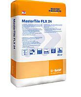 MasterTile® FLX 24- Высокоэффективный модифицированный полимерами эластичный клей для плитки и гранита Grey
