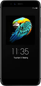 Смартфон Lenovo S5 4/64Gb Black Гарантия 3 месяца