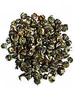 Чай Мао Ли Лун Фэн Чжэн (Жасминовая жемчужина) - отборный, высший сорт