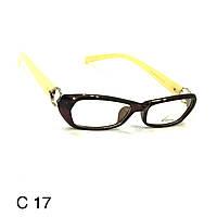 Компьютерные очки с полимерной линзой 2008, фото 1