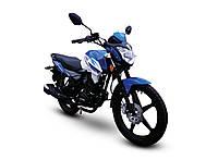 Мотоцикл с доставкой SPARK SP150R-13