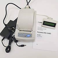 Фискальный регистратор Экселлио FPU 550ES c индикатором  БУ, фото 1