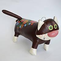 Кот романтик Петриковский. Мягкая игрушка
