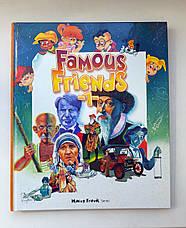 Серія дитячих книг Making Friends (англ.) + СD, фото 3