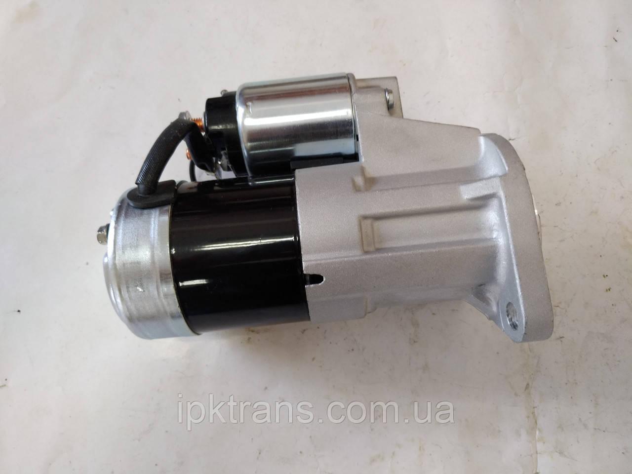 Стартер Nissan H25 (12V/1.2kW/9) 23300-K9160