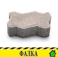"Тротуарная плитка ""Фалка"" 240х130х120"
