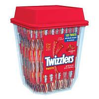 Twizzlers Strawberry 105 Twists