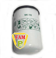 Фильтр топливный WK723 MANN, 656501 Claas