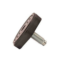 Ножка (M8) для стиральной машины Indesit C00264036