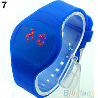 Женские Led часы Bu