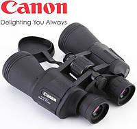 Мощный Японский Бинокль Canon 20x70, фото 1