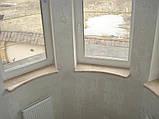 Каменные подоконники, фото 2