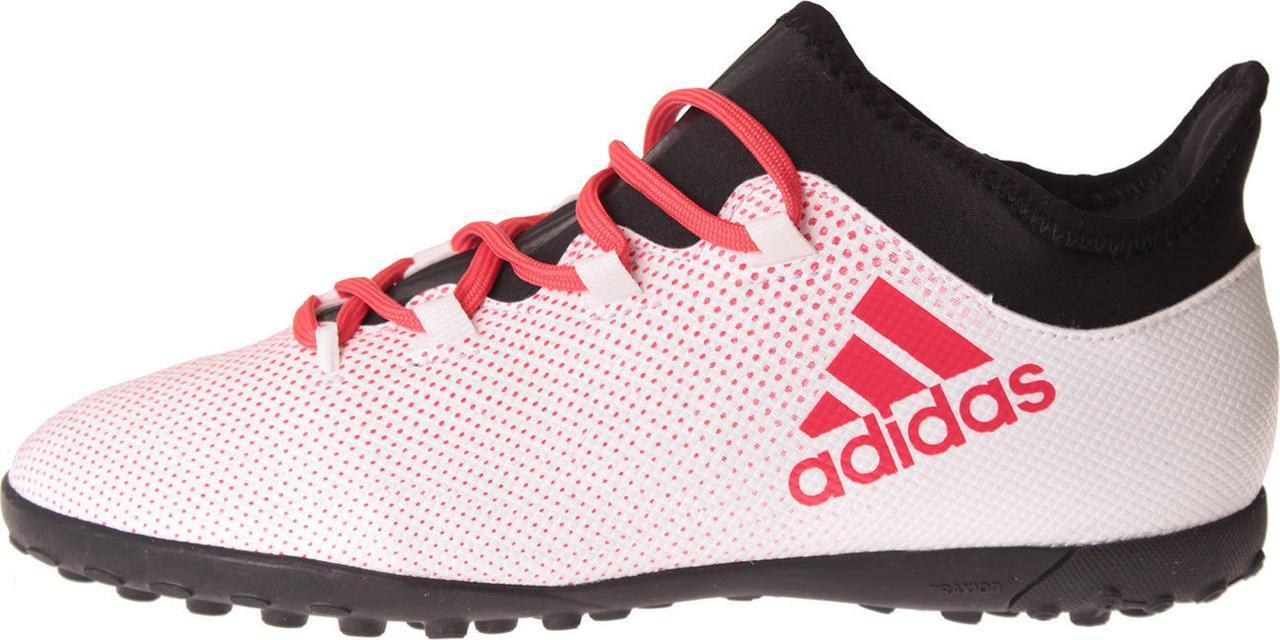 Футбольные детские кроссовки adidas X Tango 17.3 TF (CP9025) Оригинал