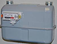 Правильный Счетчик газа Самгаз G6 RS/2,4-1