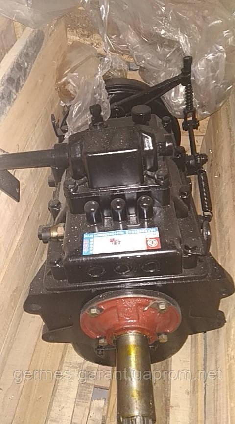Коробка перемикання передач Кпп Shaolin SLG Шаолінь