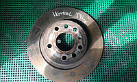 Гальмівний диск для Opel Vectra C