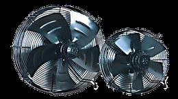 Вентилятор обдува YWF2E-250-S-92/25-G