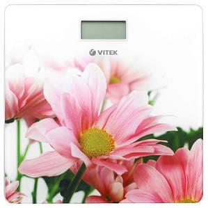 Весы напольные Vitek VT-8051 White