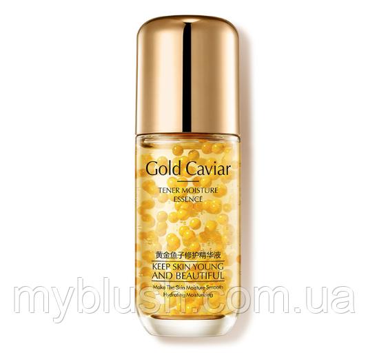 Восстанавливающая сыворотка One spring Gold Caviar 40 ml