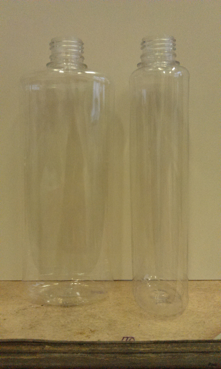 Пластмасова пляшка для мила 0,5 л