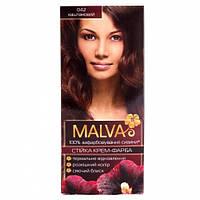 Краска для волос Мальва 042 Каштановый