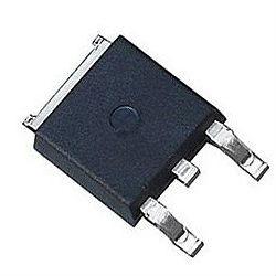 Транзистор полевой IRLR3110Z N-ch 100V 63A DPAK