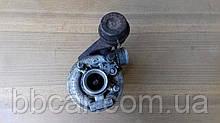 Турбина (турбокомпрессор) Audi A-4 1.9 TDI 028145702 , ZE 300978 F